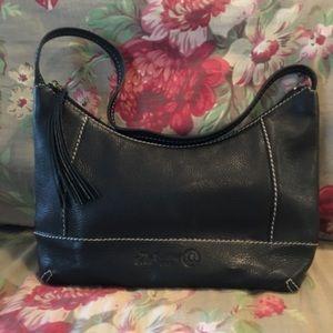 🌙 The Sak small leather hobo Bag